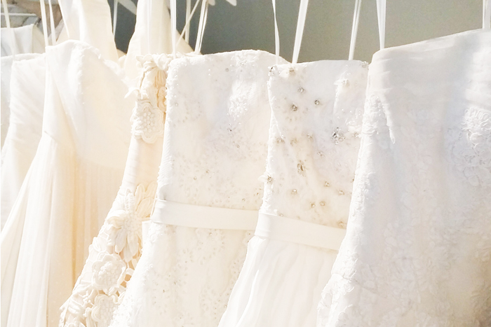 Wedding Dresses 101