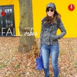 Outfit :: Fall Vibes