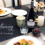 Food & Drink :: Entertaining with Stoneleigh Wines