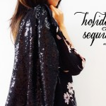 Outfit :: Holiday Sequins