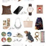 Christmas Holiday Gift Guide 2014