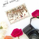Afterglow Spark Session Photoshoot Giveaway