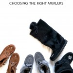 How to Choose the Right Manitobah Mukluks