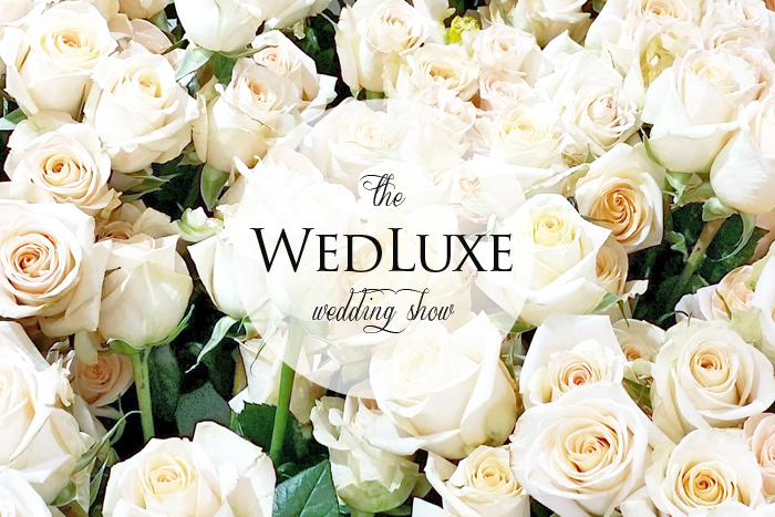 WedLuxe Show 2015