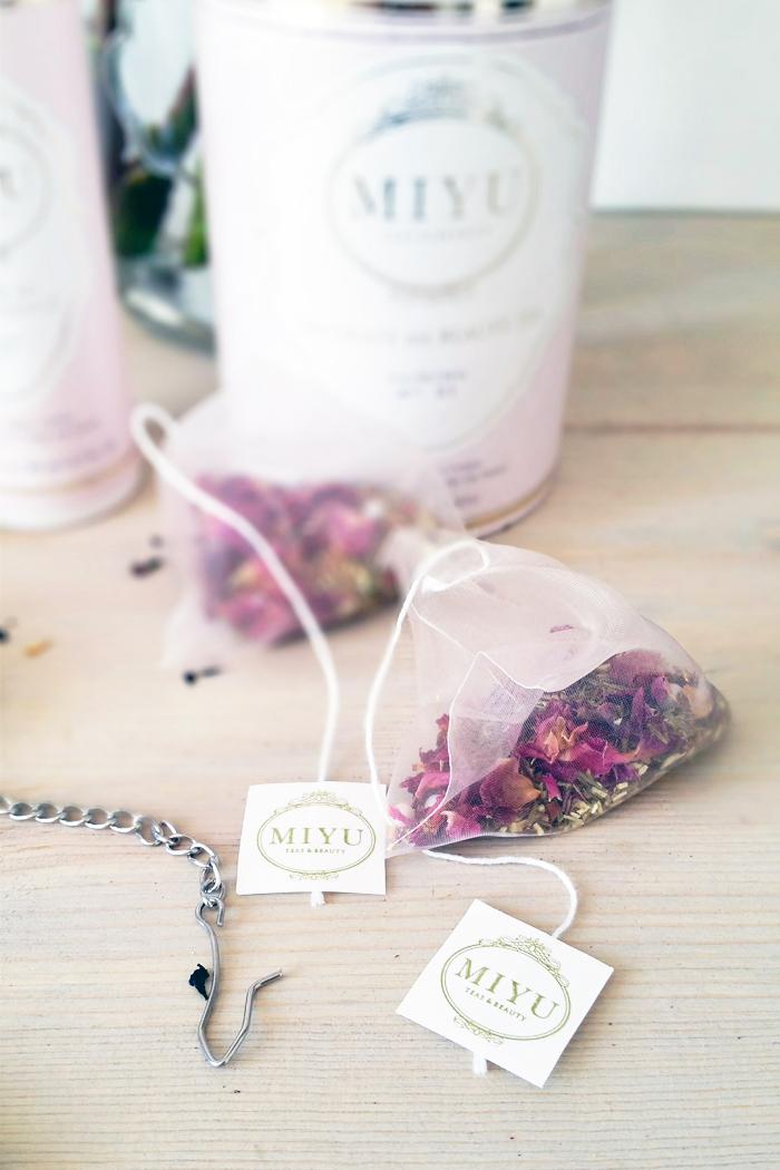 Miyu beauty made with love kit
