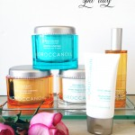 Beauty :: At Home Spa Day with Moroccanoil