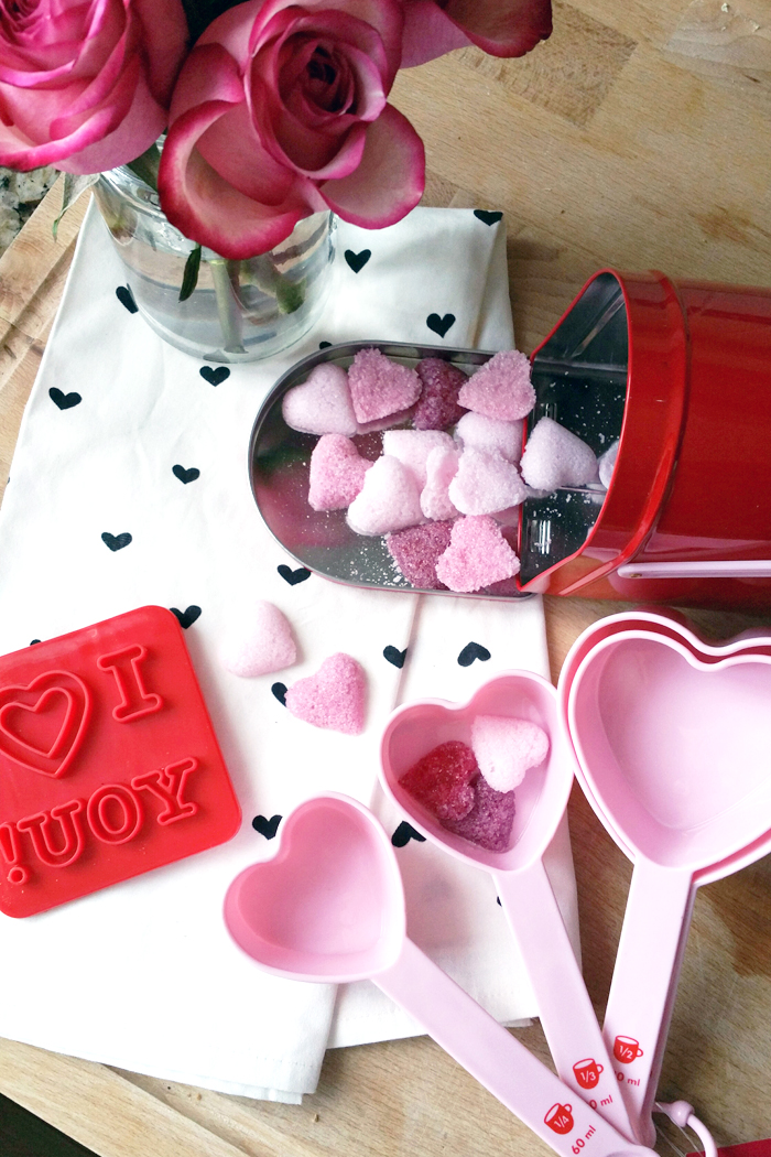 Valentine's Home Decor 3