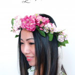 DIY :: Spring Floral Crown