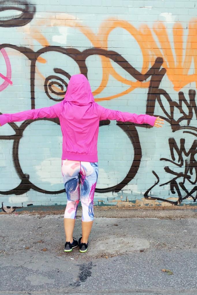 Bench Canada Sportswear Yoga pants