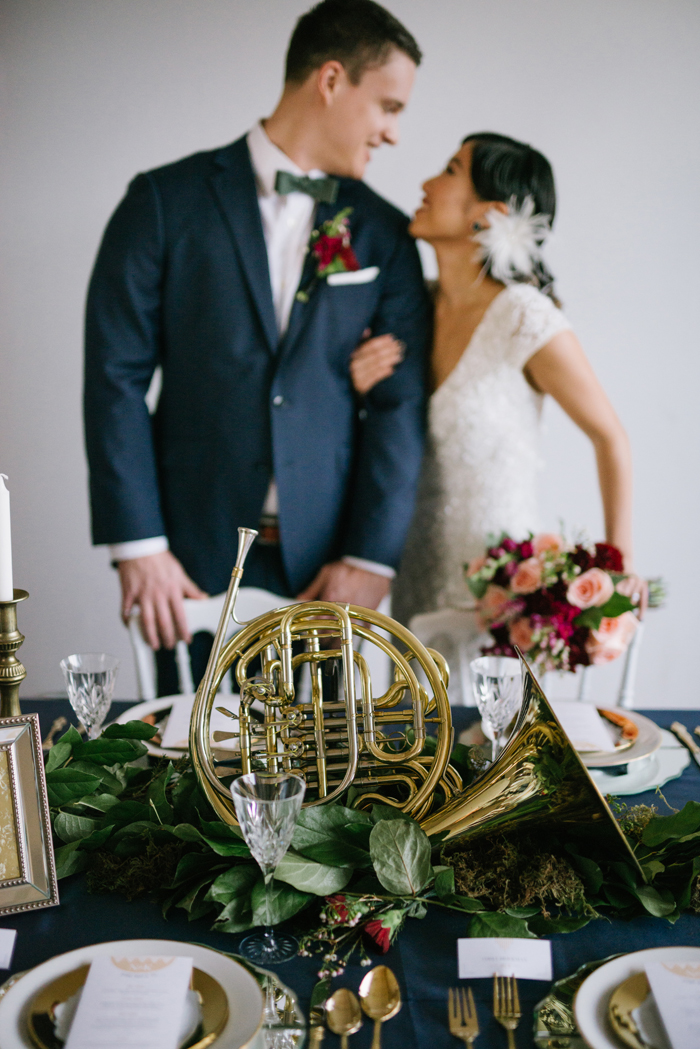 New Orleans Style Wedding Shoot
