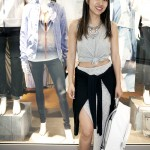 Outfit :: Bench Canada Family and Friends Event (40% off)