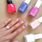 DIY :: Painted Love Nail Art