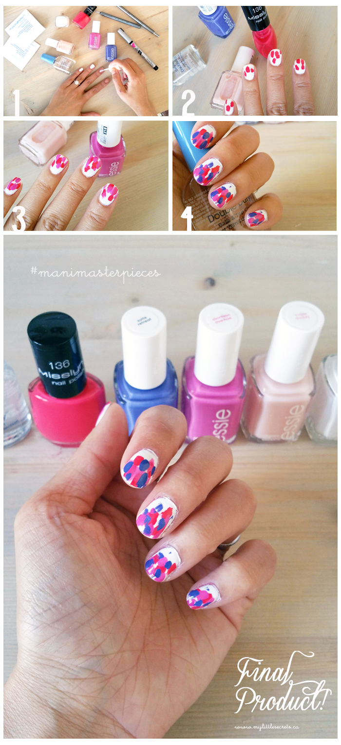 Shoppers Drug Mart Mani Masterpieces