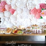 Wedding :: A Beautiful Bridal Shower