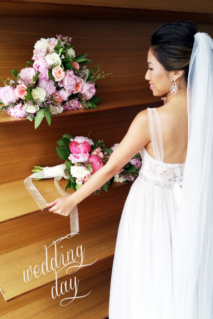 Wedding :: Becoming A Mrs.