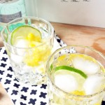 Food & Drink :: Pineapple Mojito with BACARDÍ