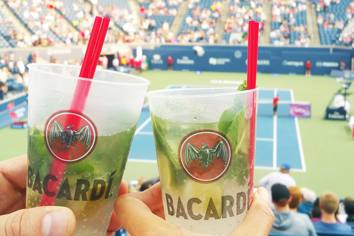 Bacardi Rogers Cup