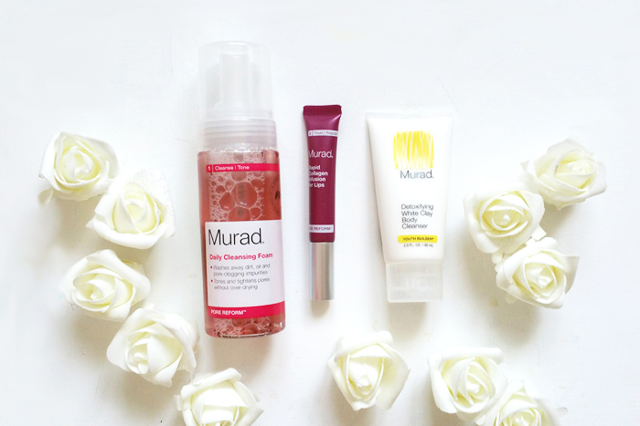 Beauty Murad Review