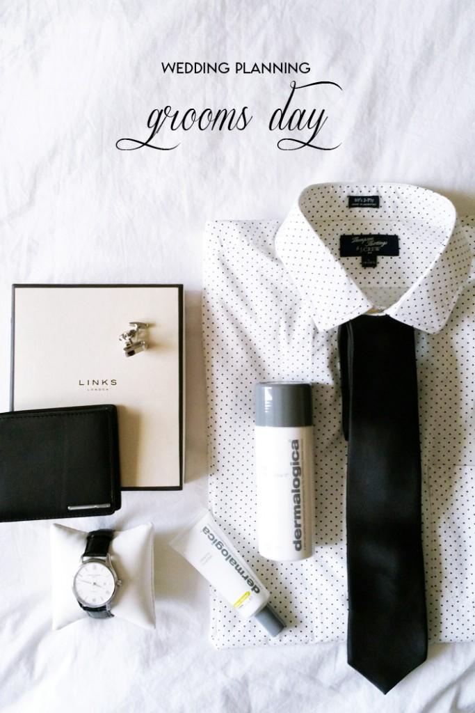 Wedding :: Groom's Day