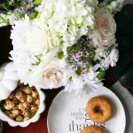 Home Decor :: Thanksgiving Tablescape