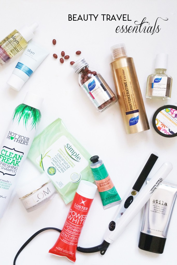 Beauty :: Travel Essentials