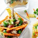 Food & Drink :: Pecking Duck Fries with McCain® Superfries®