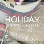 Giveaway :: Holiday Shopping Saving Tips with RetailMeNot.ca