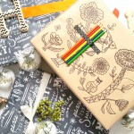 DIY :: Unique Gift Wrap Ideas