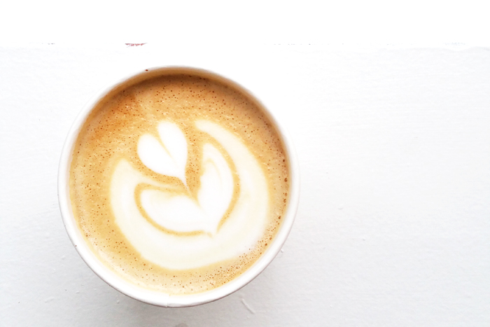 The Art of Prioritizing, Latte Art