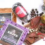 Food & Drink :: Elevated Snacking with KRAVE
