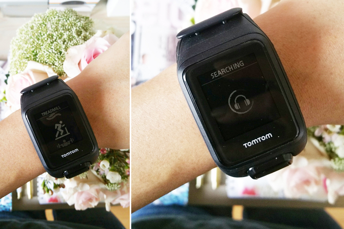 TomTom Spark GPS Fitness Watch Review 4