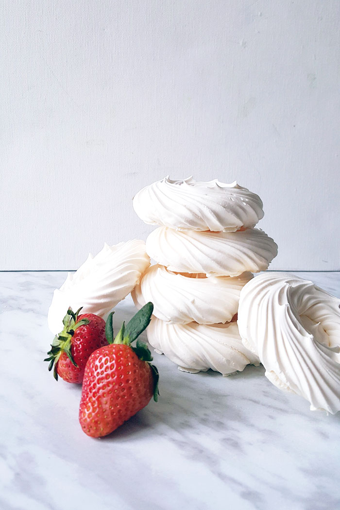 Easter Meringue Nests 2