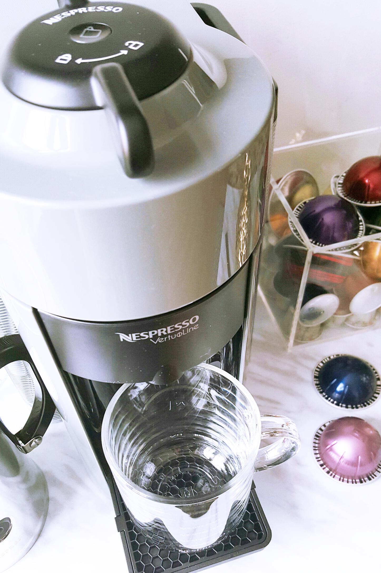 Nespresso VertuoLine 2