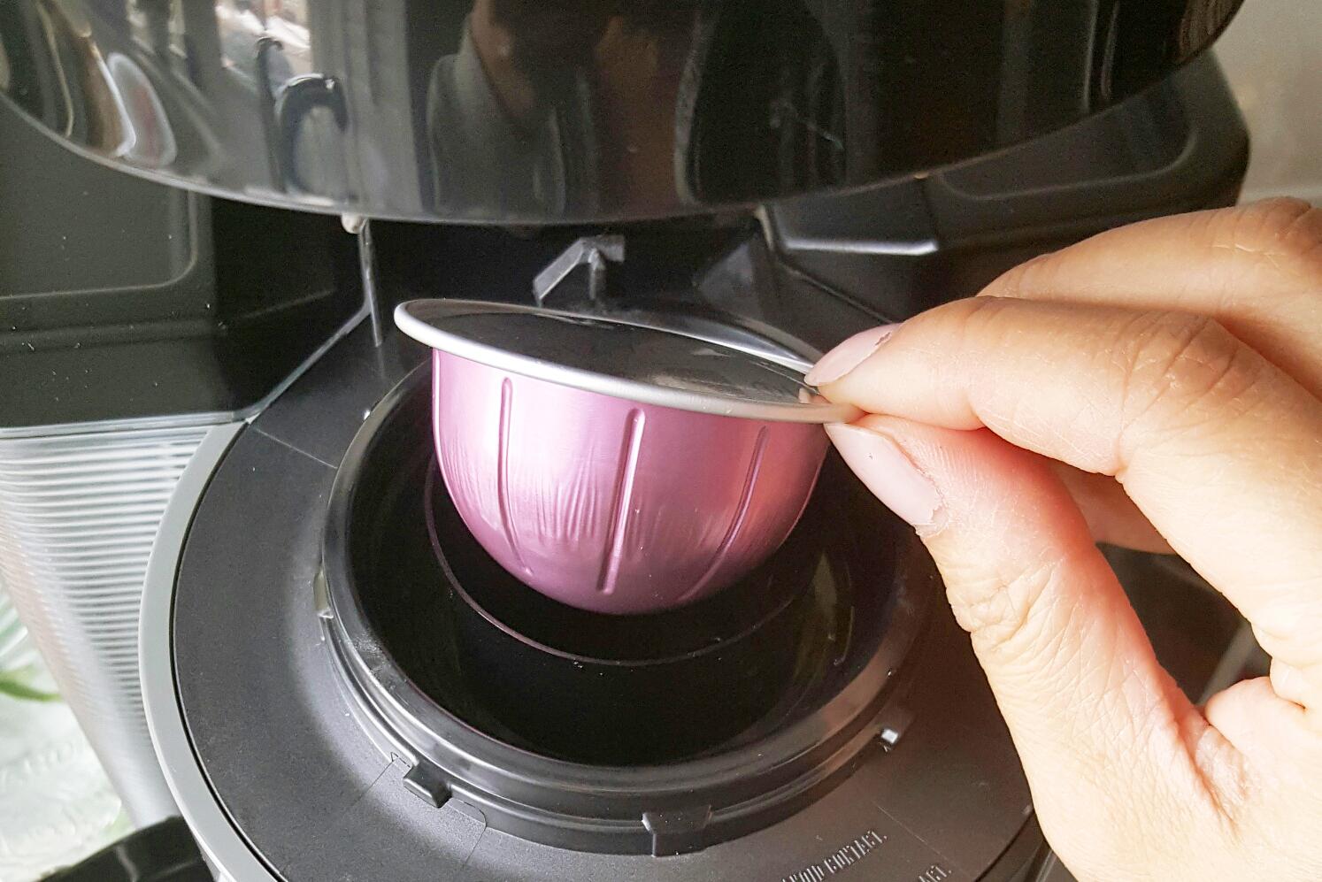 Nespresso VertuoLine 3