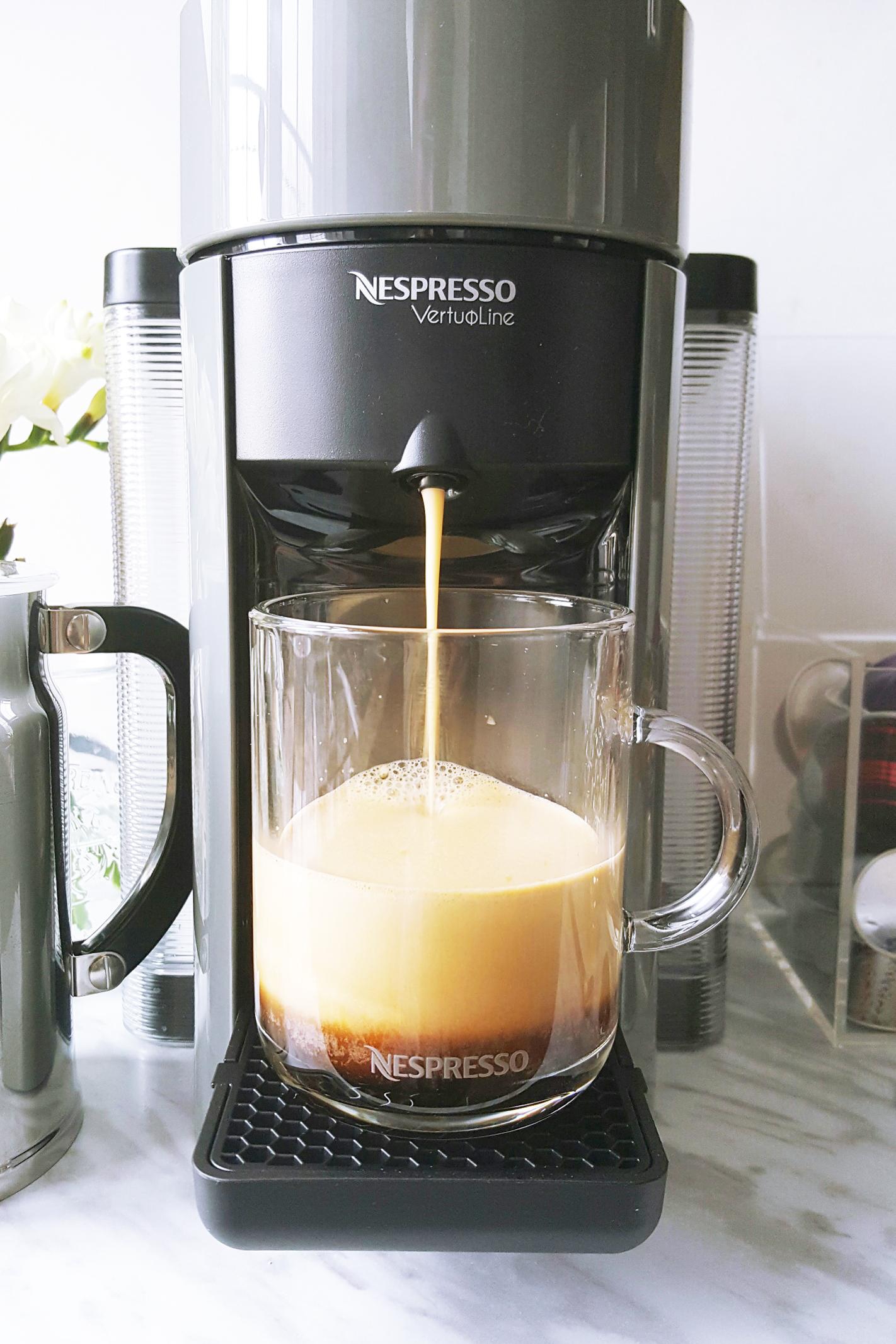 Nespresso VertuoLine 4