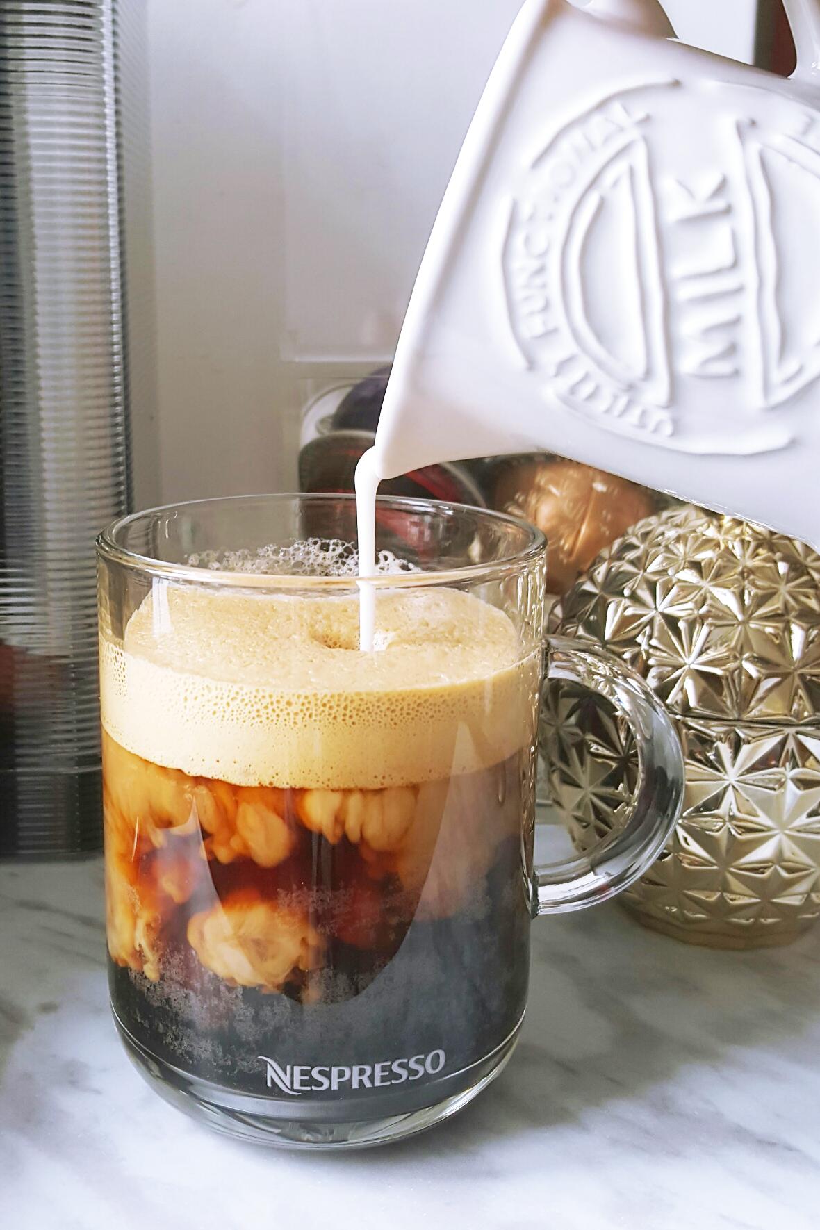 Nespresso VertuoLine 5