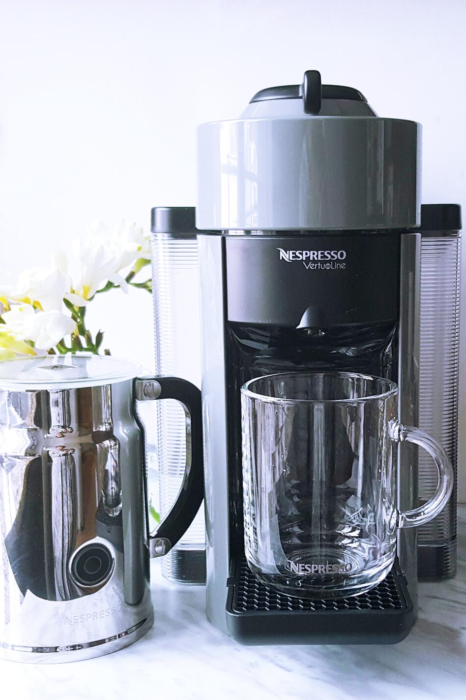 Nespresso VertuoLine 6