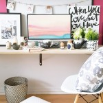 Home Decor :: Spring Updates with OOAK