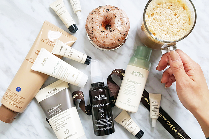Aveda Canada Giveaway