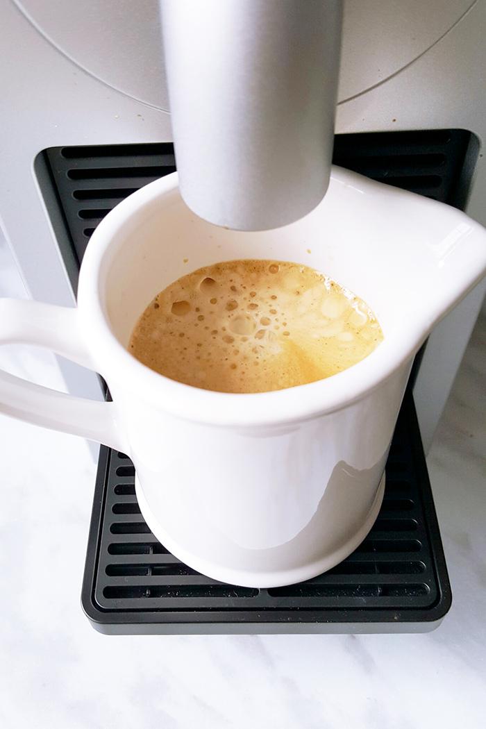 Nespresso Prodigio 2