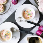 Food & Drink :: Nespresso Sprinkle Affogato