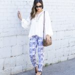 Outfit :: Flirty & Floral Details