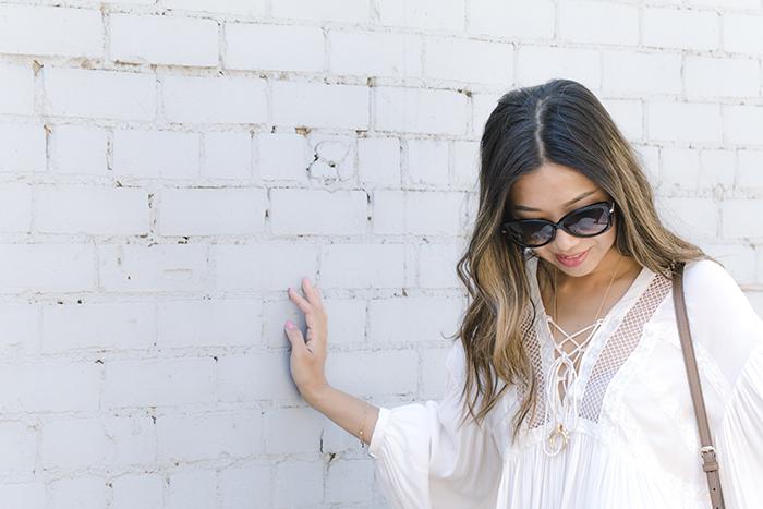 Natalie Ho Blogger - Style
