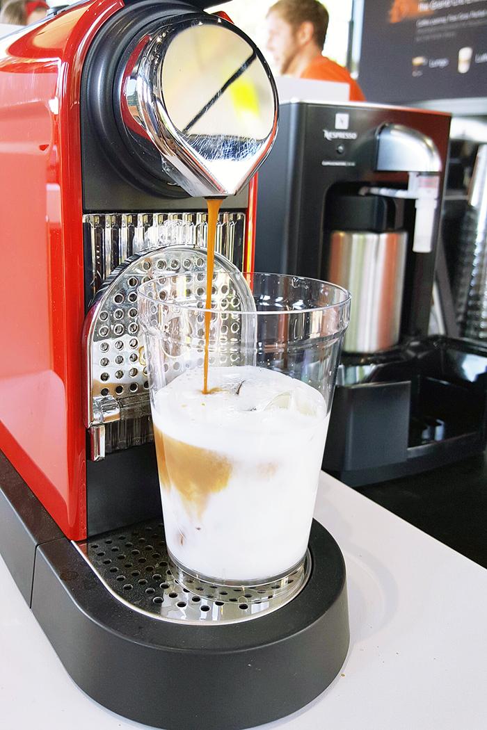 Taste With Nespresso - 2