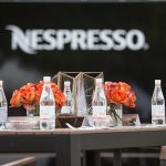 Food & Drink :: Nespresso Bar at Taste of Toronto