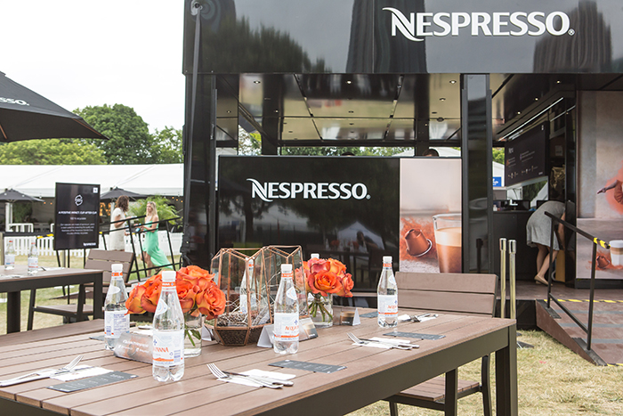 Taste With Nespresso - Andrew Williamson Photo -35
