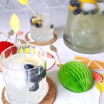 Food & Drink :: Summer Fresh Coconut Lemonade