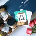Gift Guide ::  Father's Day with Tonic Blooms