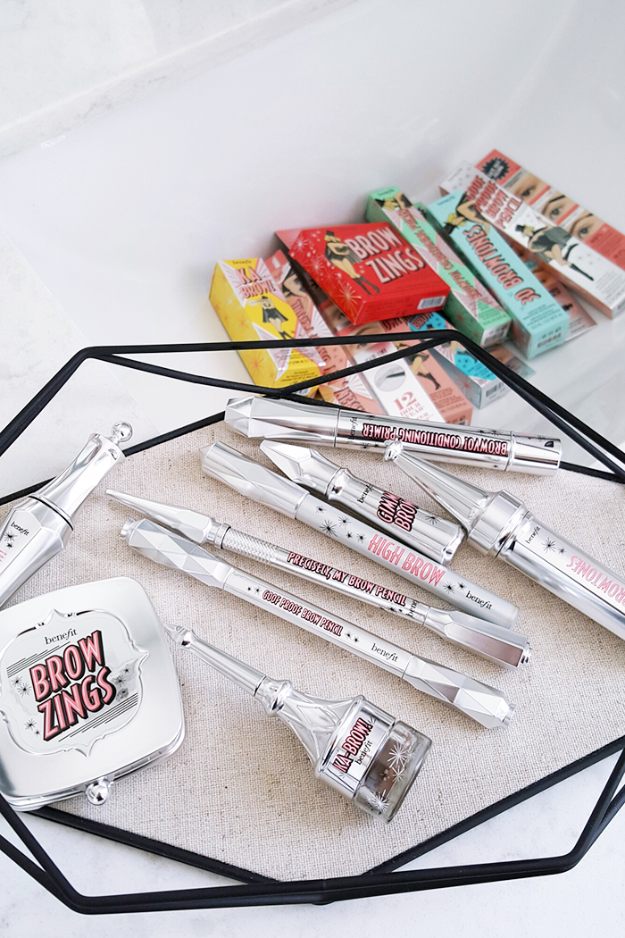Benefit Brow Collection 1
