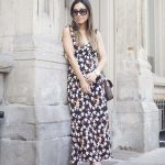 Outfit :: Floral & Cage